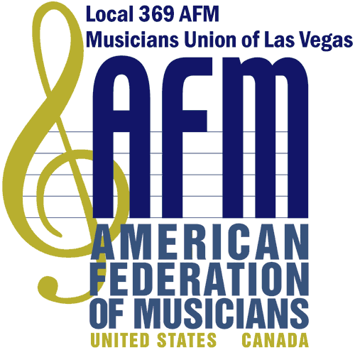 Musicians Union Local 369 logo